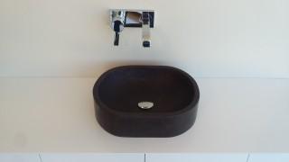 MODELO CUORE. MEDIDAS 40x32x10 cm